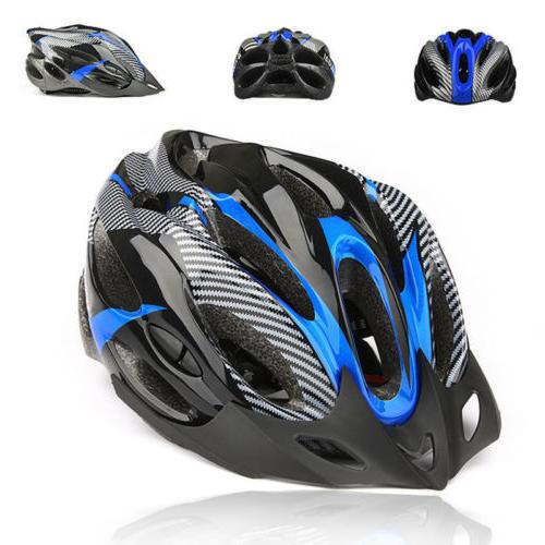 US Helmet Road Cycling MTB Mountain Sports