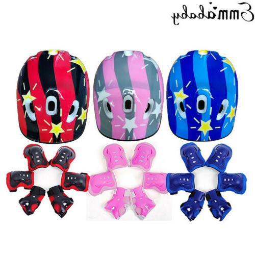 usa boys girls kids safety helmet