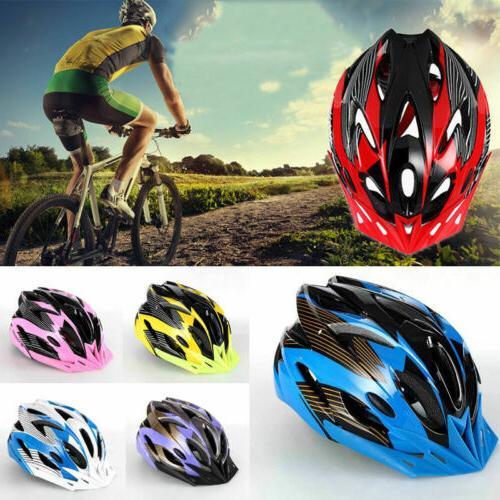USA Cycling Bicycle Adult Men Womens Bike Helmet With Visor