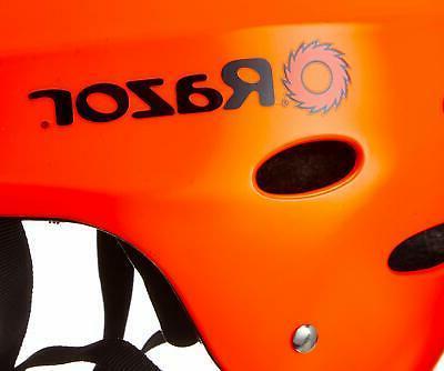 Razor Multi-Sport Helmet Skateboarding Bicycle-YellowPinkRed etc.