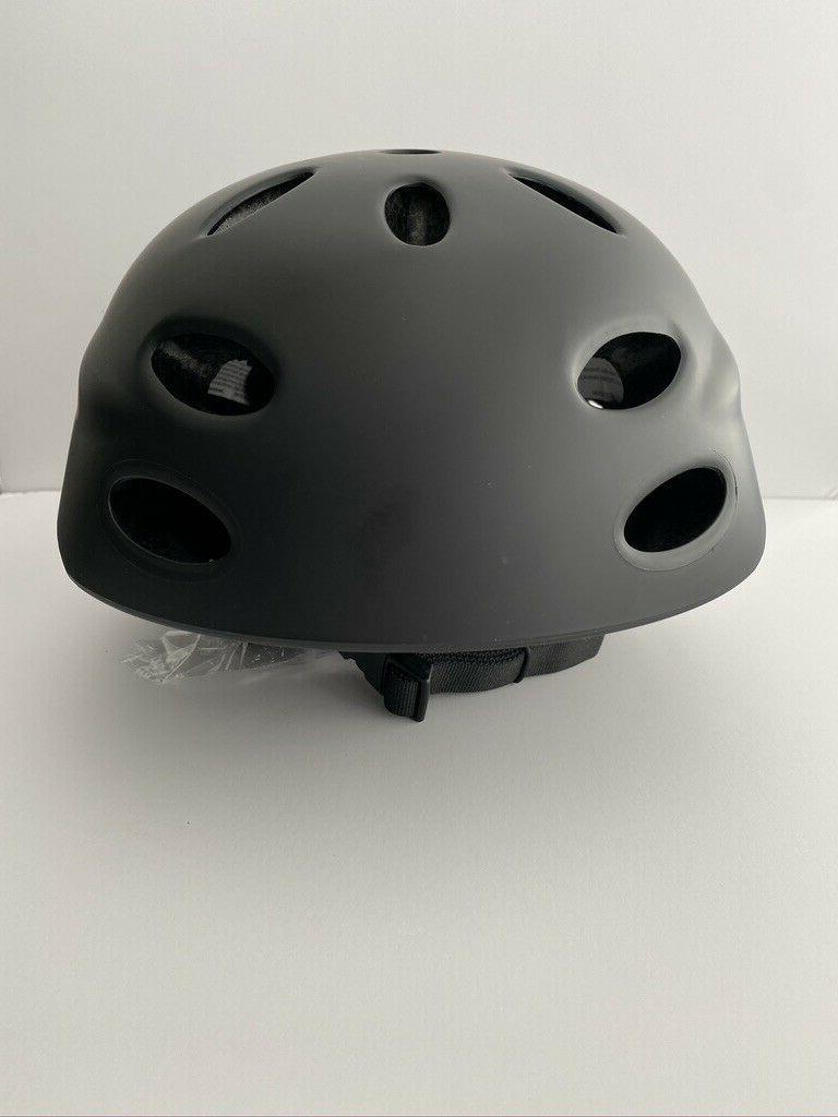 Razor V17 Matte Black Bike Cycling Adult Youth