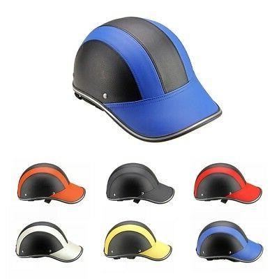Windproof Motorcycle Electric Bike Warm Helmets