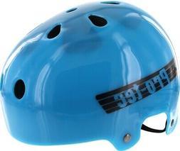 PROTEC LASEK CLASSIC L-BLUE TRANSLUCENT SKATE HELMET