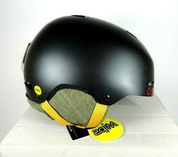 GIRO Ledge MIPS Adult Sz S Small Snow Sports Helmet Matte Bl