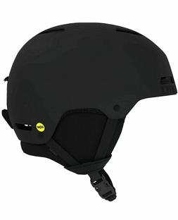 Giro Ledge MIPS Snow Helmet Adult EXTRA Large Matte Black NE