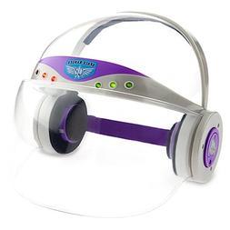 Disney Light-up Buzz Lightyear Helmet