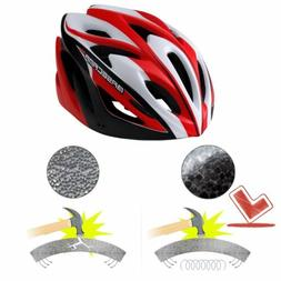 Lightweight Bike Helmet Cycle Helmet for Adult Water and Dus