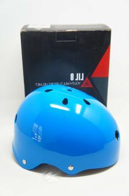 lil 8 dual certified helmet