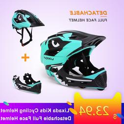 Lixada <font><b>Kids</b></font> Cycling <font><b>Helmet</b><