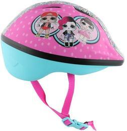 LOL Surprise 2D Kids Bike Helmet