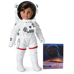 American Girl Luciana's LUCIANA VEGA Space Suit No Doll NEW