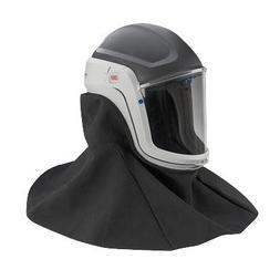 3M M-407 Versaflo Respiratory Helmet Assembly with Premium V