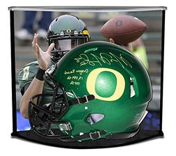 MARCUS MARIOTA Signed LE Oregon Full-Size Authentic Pro-Line