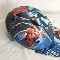 Marvel Ultimate Spider-Man Toddler Boys Bicycle Helmet by Be