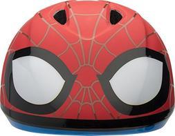 MARVEL ULTIMATE SPIDER-MAN SPIDEY EYE'S BIKE HELMET By BELL;