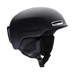 Smith Optics Unisex Adult Maze MIPS Snow Sports Helmet - Mat