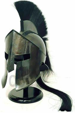 Medieval Helmet Gift 300 King Leonidas Spartan Helmet Warrio