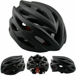 Men Cycling Helmet Cover Road Adult Mtb Portable Bicycle Hel