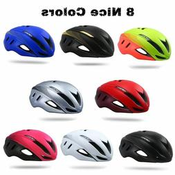 Men Women Bike Sports Racing Road Cycling Helmet Aerodynamic