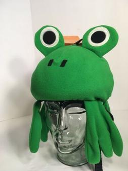 Mental Gear Helmet Cover Hoppy Frog One Size Makes Helmets F
