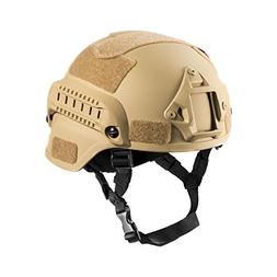 mich 2000 ach tactical helmet