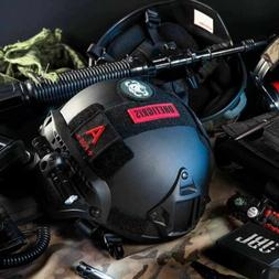 OneTigris MICH 2000 Style ACH Tactical Helmet with NVG Mount