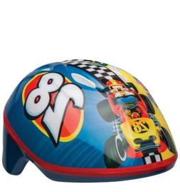 mickey and the roadster racers Toddler Helmet Kids Ages 3-5
