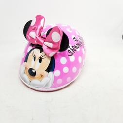 Bell Minnie Ears and Bow Child 3D Multisport Helmet, Toddler