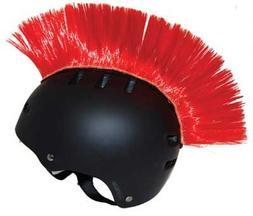 PC Racing Mohawk Helmet, Red