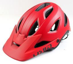 Giro Montaro MIPS Cycling Helmet - Matte Dark Red Medium