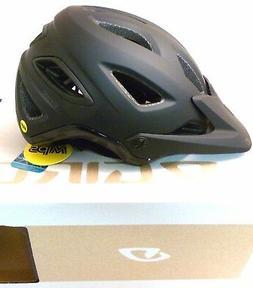 Giro Montaro MIPS Helmet - Men's Matte Black/Gloss Black Lar