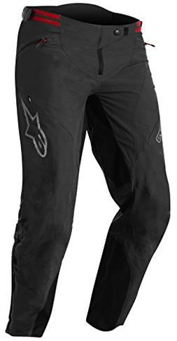 Alpinestars Men's All Mountain 2 Pants, Size 38, Black