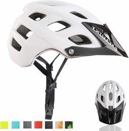Exclusky Mountain Bike Helmet MTB Bicycle Cycling Helmets Ad