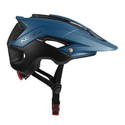 Lixada Mountain Bike Helmet Ultralight Adjustable MTB Cyclin