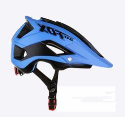 MTB Bike Helmet Mountain Bicycle Cycling Detachable Visor +