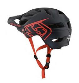 troy lee designs mtb helmet