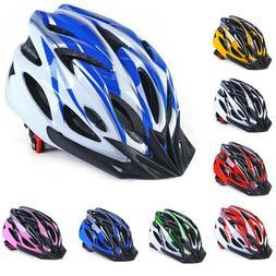 MTB Road Bicycle Bike Helmet Cycling Mountain Cycling Adult