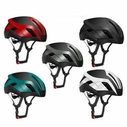 ROCKBROS Road Bike Helmets with 2 Interchangeable Covers can