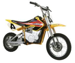 Razor MX650 Dirt Rocket Electric Motocross Bike