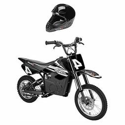 Razor MX650 Steel Electric Dirt Rocket Motor Bike for Teens
