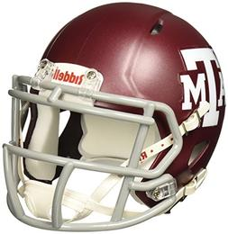NCAA Texas A and M Aggies Speed Mini Helmet A&M