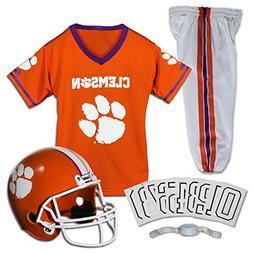 Franklin Sports NCAA Uniform Set, Clemson