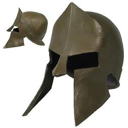 Neca 300 spartan helmet Life Size Prop Replica Limited Editi