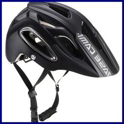 Base Camp NEO Mountain Bike Helmet MATTE BLACK