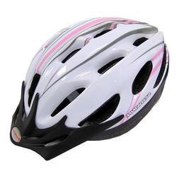 NEW!!Schwinn Aspire Adult Women's Bike Helmet