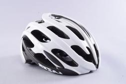 NEW Lazer Blade Cycling Helmet Large 58-61cm White/Black Roa