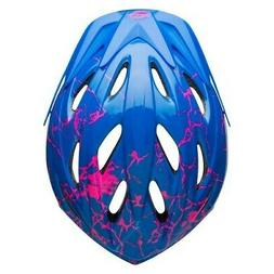 NEW Bell Sports Blade Kids' Bike Helmet - Blue