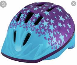 NEW Schwinn Classic Child Bike Helmet, Ages 5 to 8, Purple /
