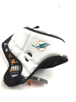New Gamebreaker Pro Miami Dolphins Softs Shelled Headgear Si