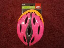 NEW BELL HITCH BICYCLE HELMET YOUTH AGES 8-14